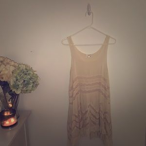 SOLD Free people dress